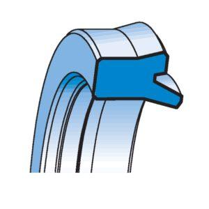 Artic-Seals Wipers Hydraulic WSL