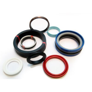 Pneumatic Rod Seals