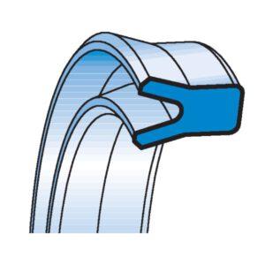 Rod - Piston Seals Hydraulic