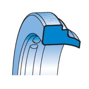 Artic-Seals Wipers Hydraulic WWS