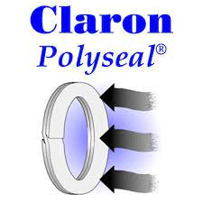 Claron Polyseal Static Flange Seal CFS